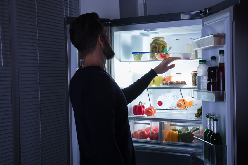 Les troubles alimentaires chez les hommes