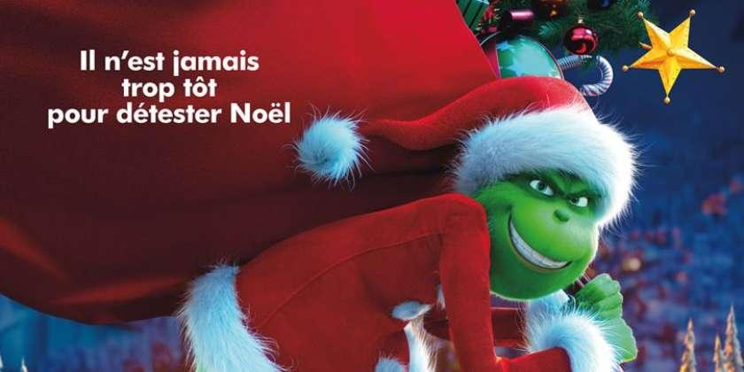 Zut, c'est Noël…